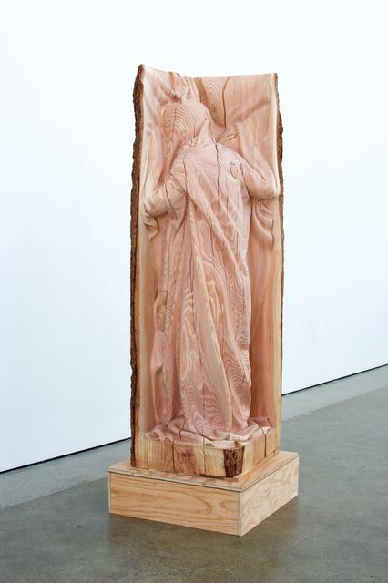 , 'The Visitor,' 2017, Greg Kucera Gallery