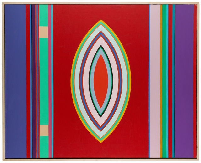 , 'Sidon No. 3,' 1965, Gerald Peters Gallery