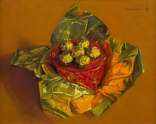 , 'Sweets,' 2006, Vose Galleries