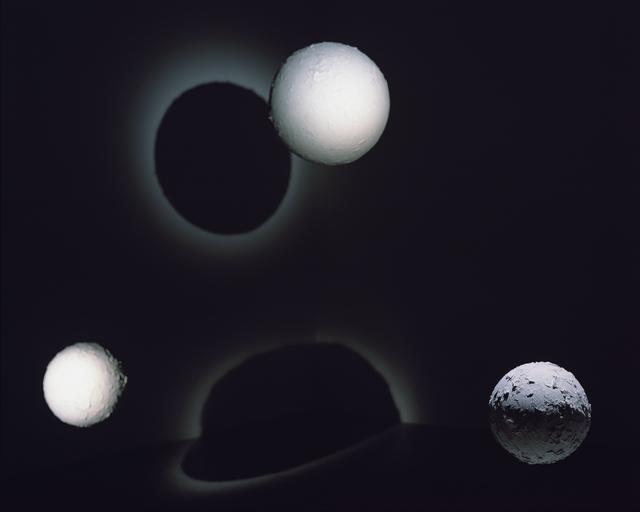 , 'MARS 04-10,' 2015, In Situ - Fabienne Leclerc