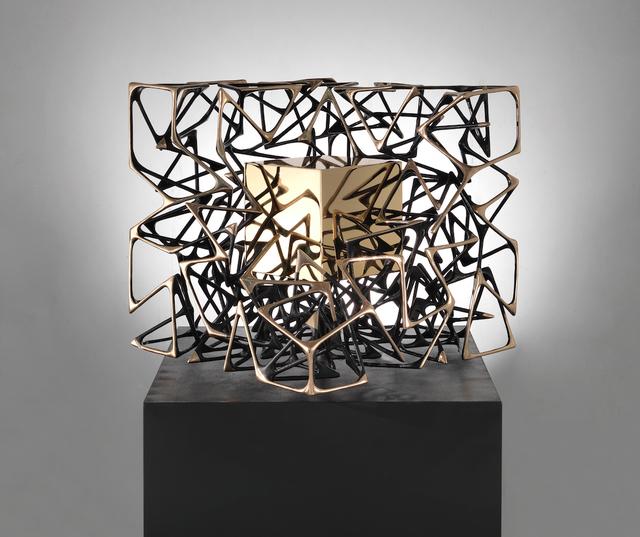 , 'Cubo con Cubo,' 2015, BOCCARA ART