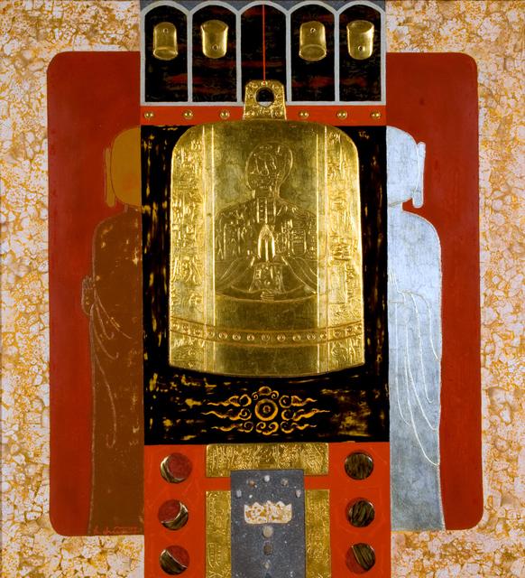 , 'Worship,' 2007, Ai Bo Gallery