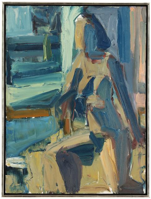 Terry St. John, 'Thai Woman', 2015, Dolby Chadwick Gallery