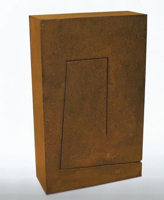 , 'Sem título / Untitled,' 1999, Lemos de Sá Galeria