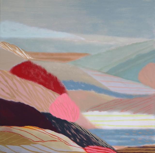 , 'Stay ,' 2017, Flinders Lane Gallery