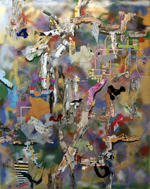 , 'Synesthesia,' 2016, Ro2 Art