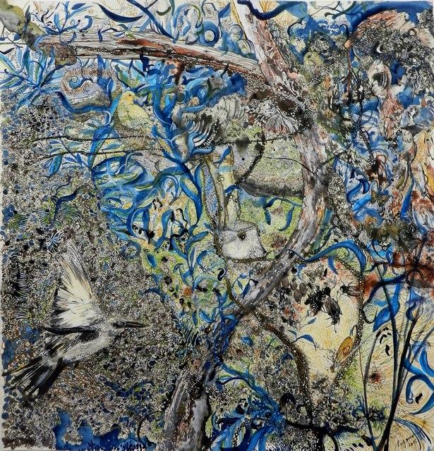 , 'Wonderland,' 2015, The Art Vault