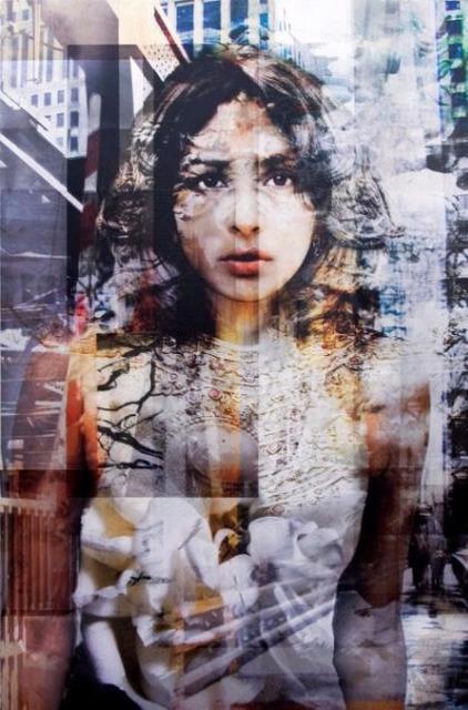 , 'Aarti,' 2010, Zenith Gallery