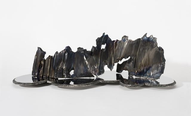 , 'Trace of Landscape-1,' 2016, Da Xiang Art Space