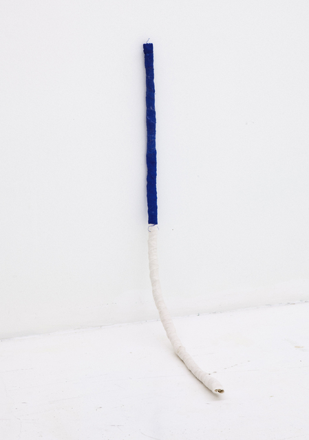 , 'Actant 11,' 2012, Nina Johnson