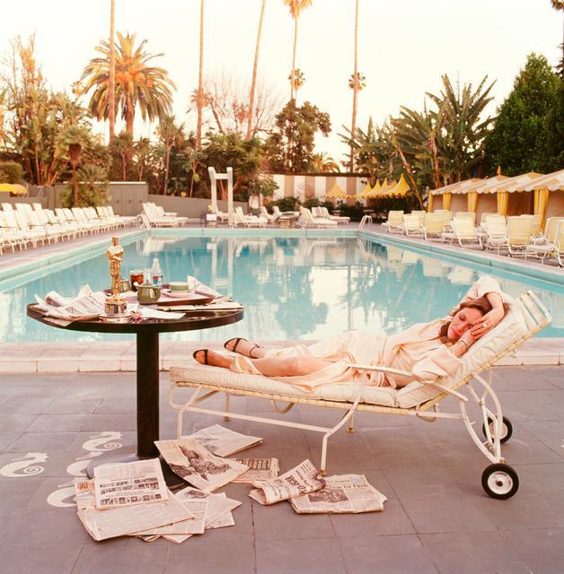 , 'Faye Dunaway (FD013),' , ArtStar