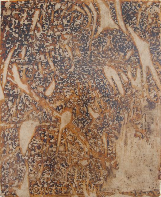 , 'El Nino #7,' 2016, Anglim Gilbert Gallery