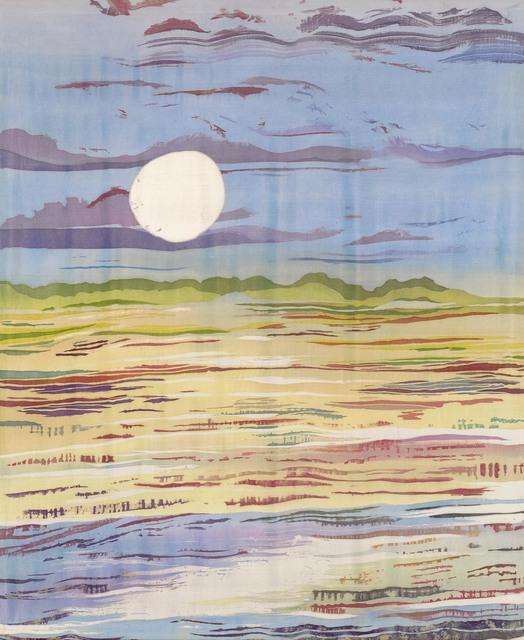 , 'Night Swim,' , The Southern