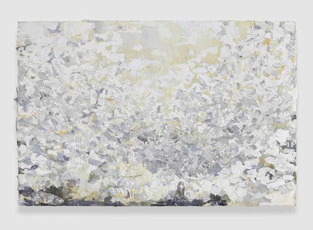 , 'Tillage,' 2014, Klowden Mann