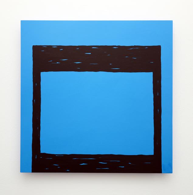 , '#2-2011,' 2011, Philip Slein Gallery
