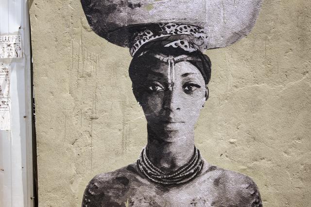 , 'Mariam, Williamsville ,' 2018, LouiSimone Guirandou Gallery