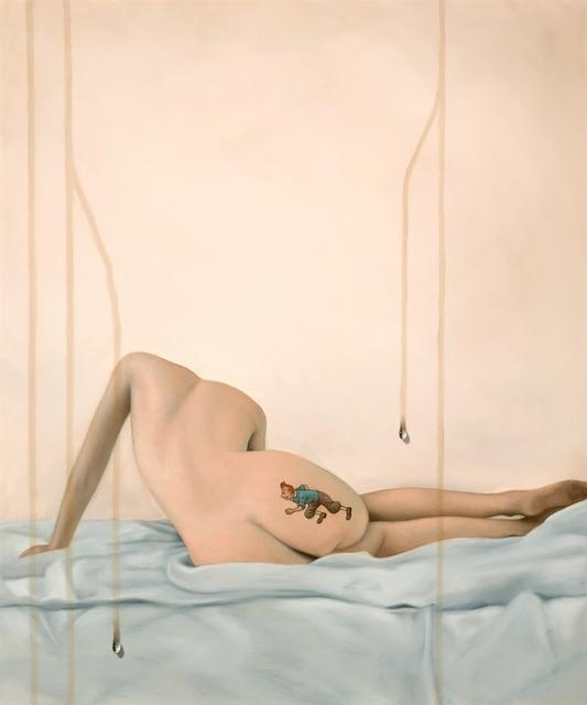 , 'Contemporary Running ,' 2019, Artwolfsen