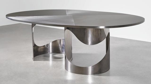 Maria Pergay, 'Dining Table', circa 1969, Sotheby's