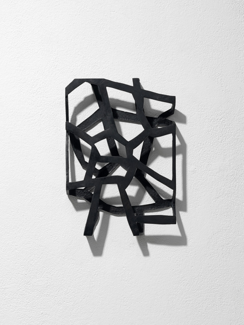 , 'Building,' 2014, Pi Artworks Istanbul/London