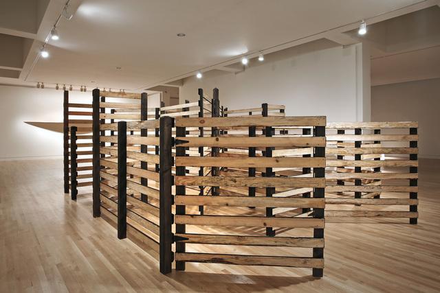 , 'Pent,' 2016, Frye Art Museum