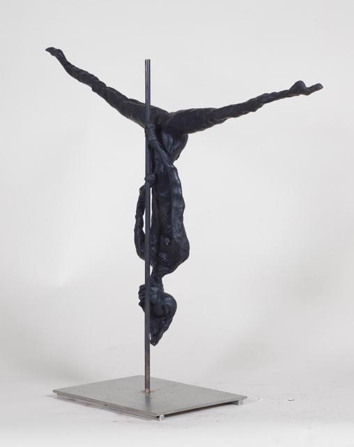 , 'Poll Dancer (heads down),' 2015, Zemack Contemporary Art