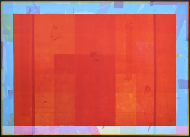 Maximilian Daniels, 'Sunset', 2019, Piermarq