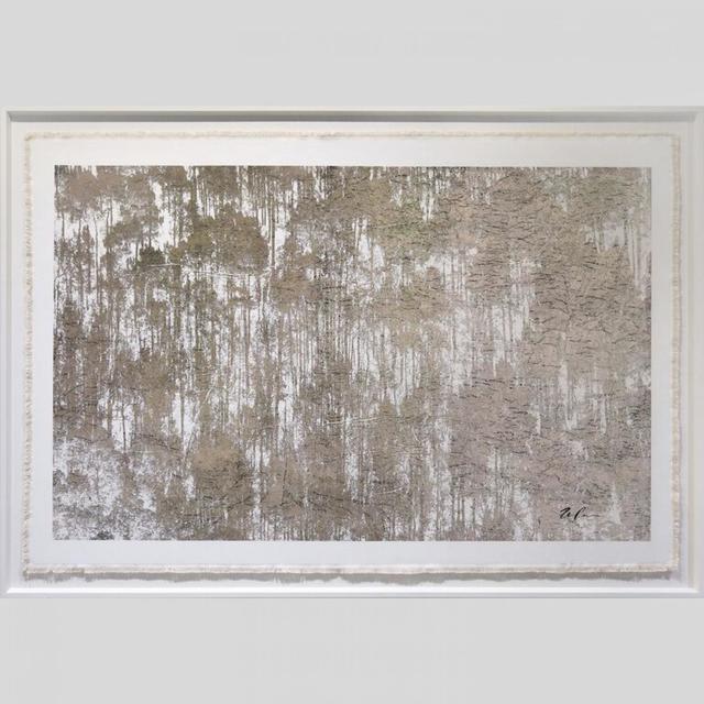 Bill Claps, 'Aspen Hillside', Exhibit by Aberson
