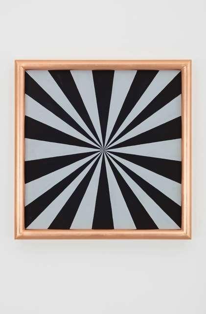 , 'Eye, Vancouver Island,' 2018, Andréhn-Schiptjenko