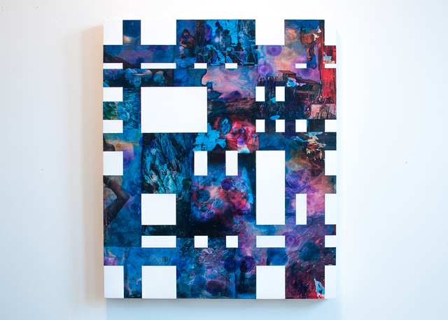 Joan Snitzer, 'Composition 3', 2014, A.I.R. Gallery