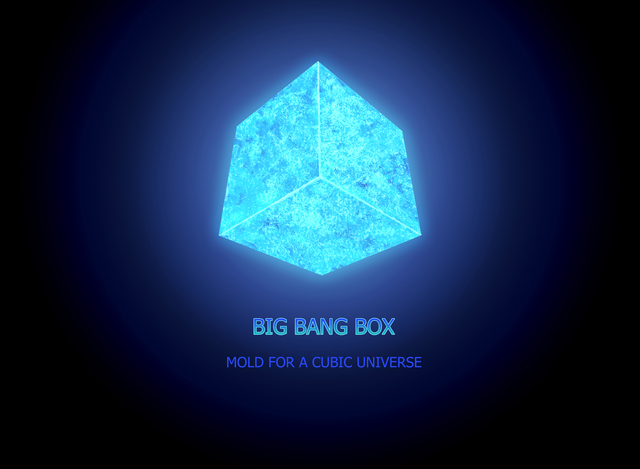 , 'Big Bang Box,' 1970-Present, Bert Green Fine Art