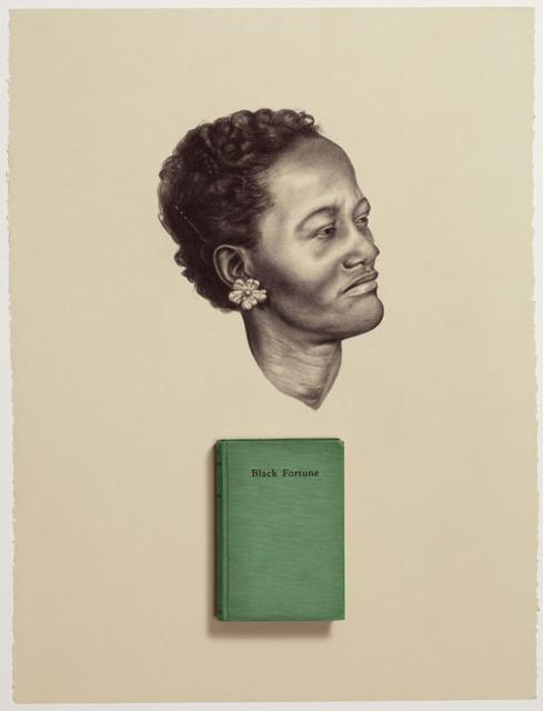 , 'Kin XLIII (C.P.T),' 2010, DC Moore Gallery