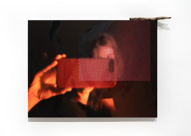 , 'The Bonfire 8,' 2019, 303 Gallery