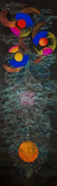 , 'Naturaleza Oculta 3,' 2013, Deborah Colton Gallery