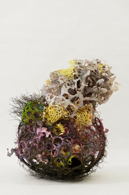 , 'Mula,' 2014, Garis & Hahn