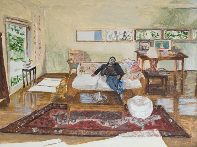 , 'Warwick, NY,' 2017, John Davis Gallery