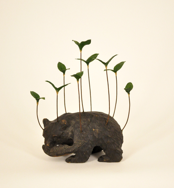 , 'A memory of the wild 8,' 2013, Art Front Gallery