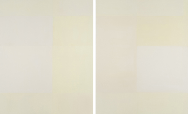 , 'Pale Washed Light,' 2014, C. Grimaldis Gallery