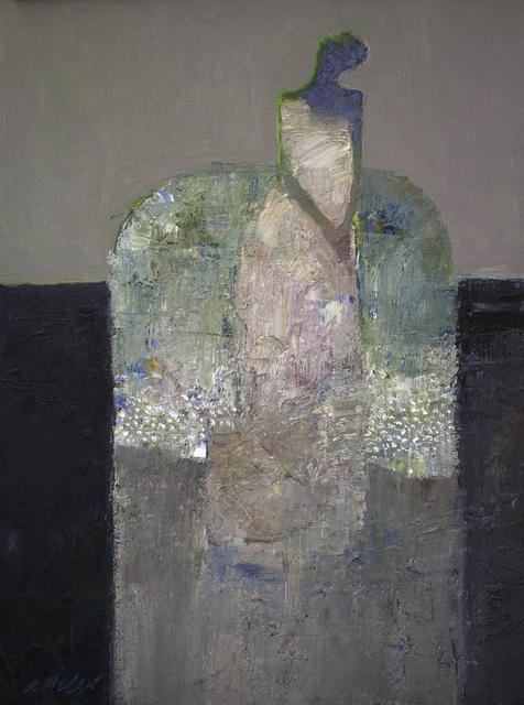 , 'Grace,' 2018, Gallery 1261