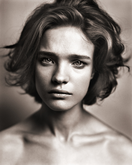 Vincent Peters, 'Natalia Vodianova - Paris', 2009, WILLAS contemporary