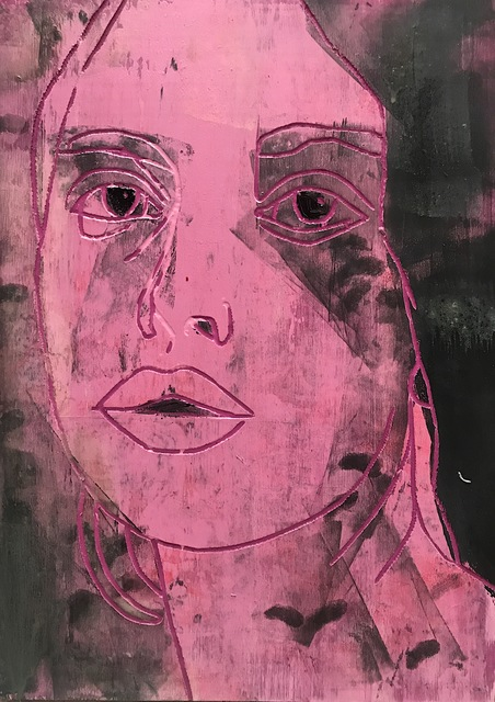 Katya Zvereva, 'Meredith', 2019, The Untitled Space