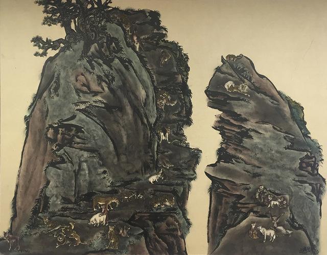 , 'Stranger Than Paradise-Twin Peaks,' 2009, Alisan Fine Arts