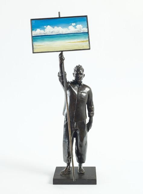 , 'Atlantic,' 2019, Beatriz Esguerra Art