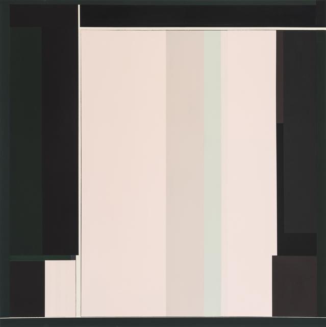 , 'Compression,' 2018, JGM Gallery
