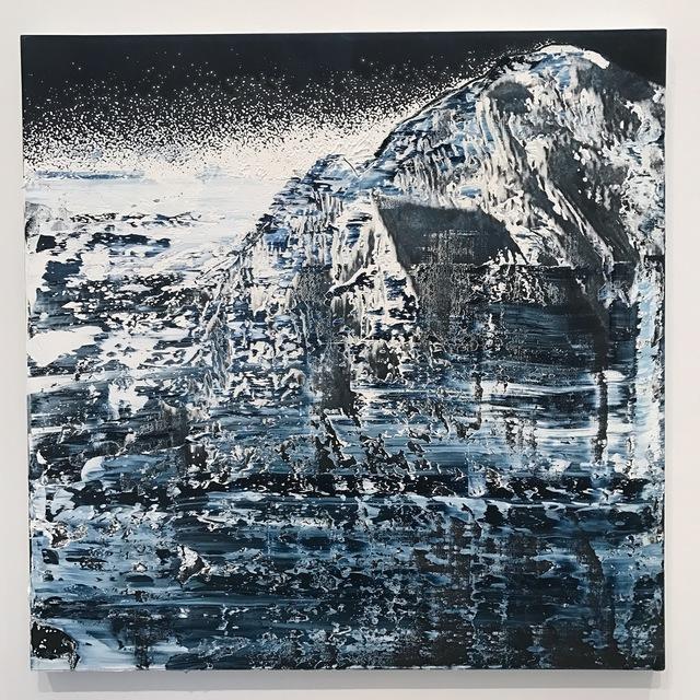 , 'Annapurna I,' 2017, Joshua Liner Gallery