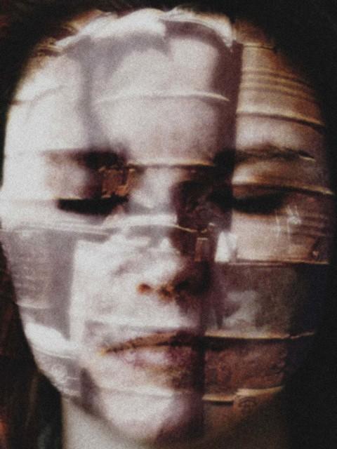 , 'Mask (bidons),' , Mark Hachem Gallery