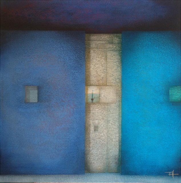 Frank Jensen, 'Turning point', 2019, GALERIA JORDI BARNADAS