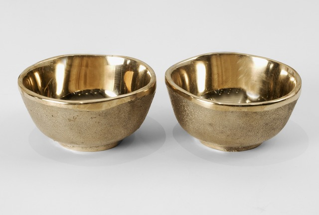 , 'Pair of Bowls,' 2015, Maison Gerard