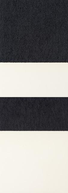 , 'Reversal 1,' 2015, Galerie Lelong & Co.