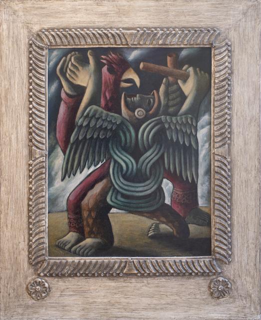 Julio De Diego, 'Heavenly Phenomena', 1939, Peyton Wright Gallery