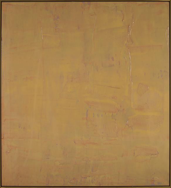 Walter Darby Bannard, 'Yucatan', 1973, Berry Campbell Gallery